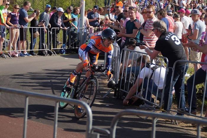 Giro d'Italia 2018, negata la wild card alla squadra di Cunego
