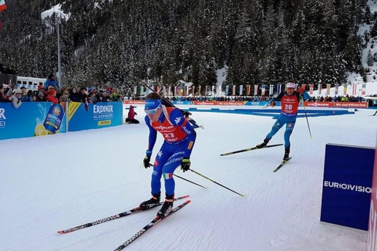 PyeongChang 2018 - Biathlon, staffetta maschile: la Svezia batte la Norvegia per l'oro; Italia 12°