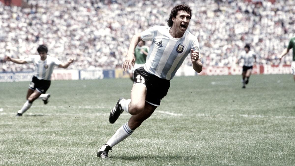 Argentina y sus diez mejores triunfos mundialistas