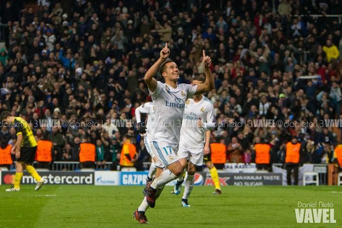 El Sevilla llega con muy buena dinámica