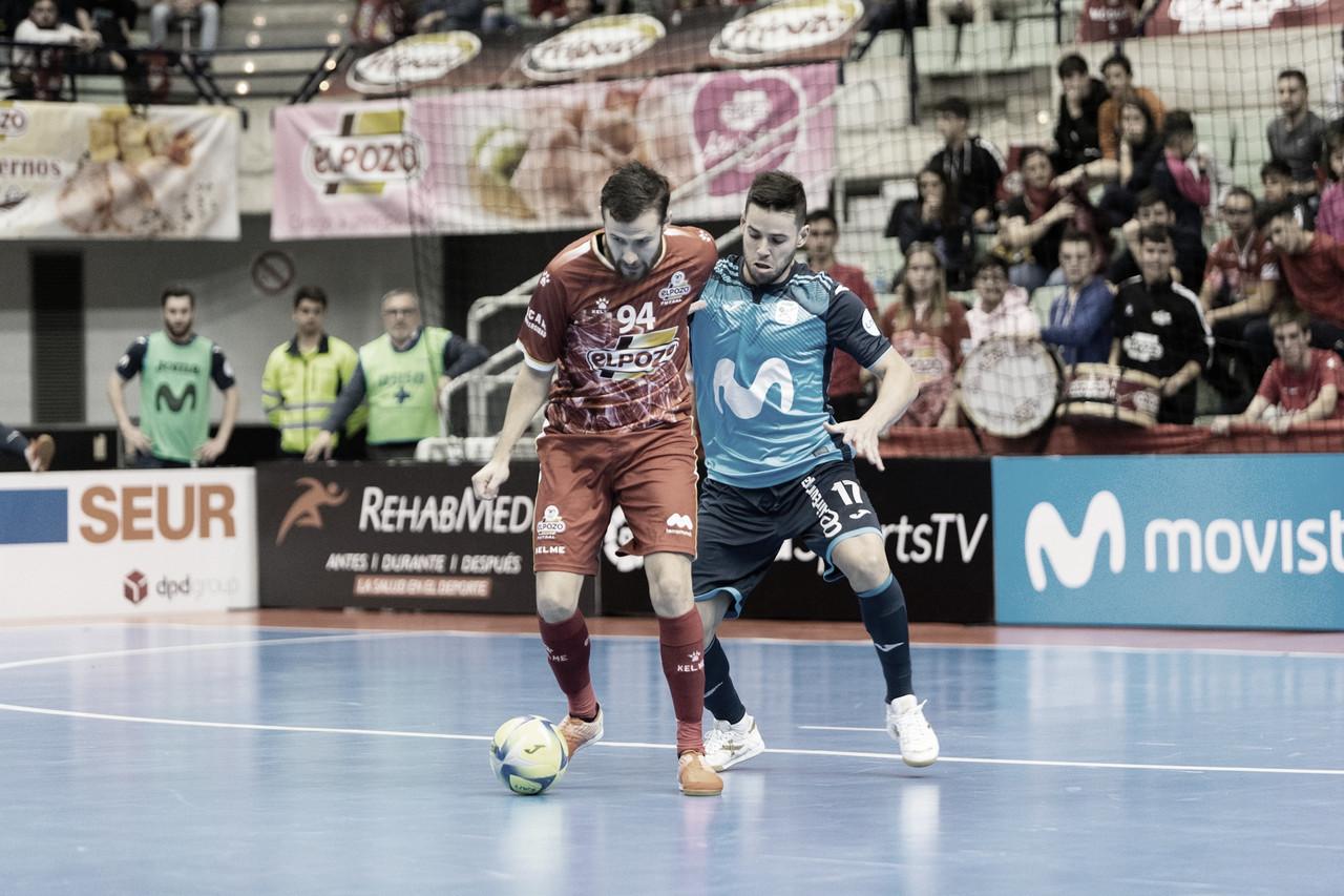 La LNFS solicita que se declare profesional el fútbol sala español