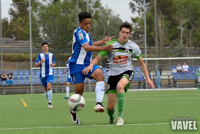 Al Juvenil A le toca el Real Madrid