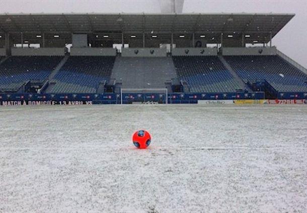 Il maltempo ferma anche la Serie A, rinviata Parma - Chievo