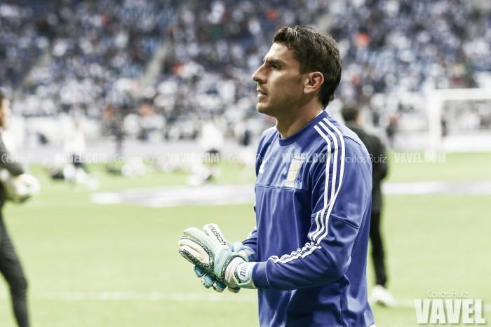 Nahuel Guzmán confía en que Tigres va a responder en el Clausura 2018