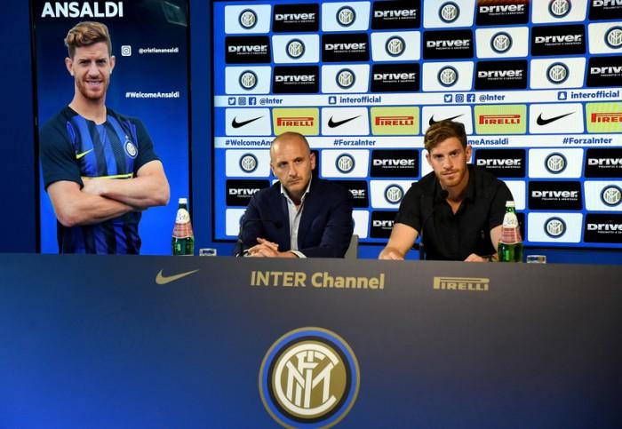 Inter Ansaldi, infortunio al ginocchio per l'ex Genoa