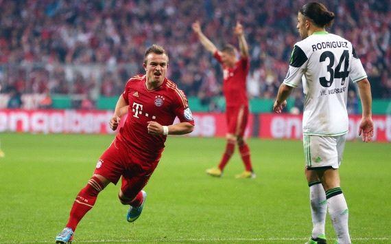 Le Bayern applique le tarif et file en finale
