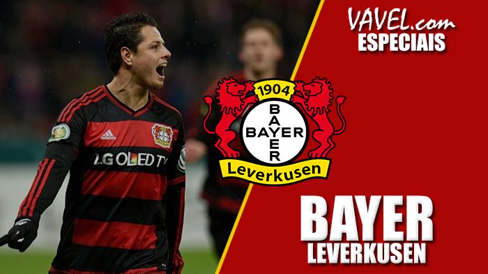 Especiais Bundesliga 2015/16 Bayer Leverkusen: metas atingidas após ascensão na reta final
