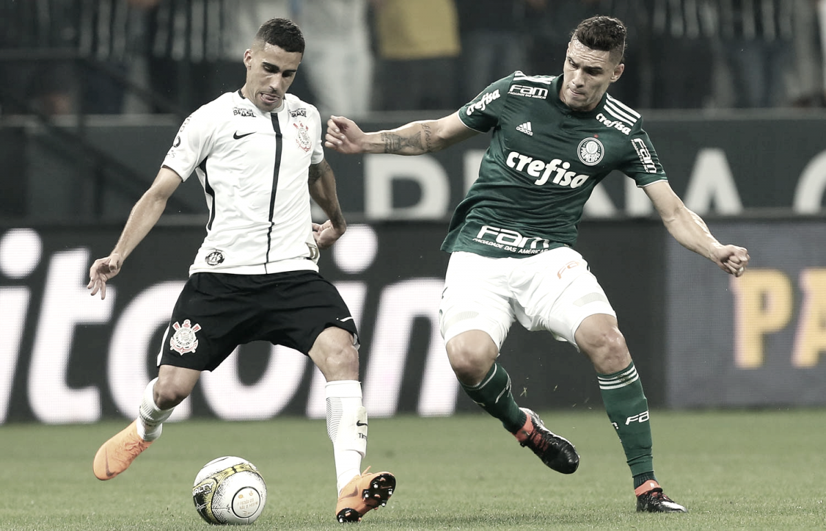 Campeonato Paulista: tudo que você precisa saber sobre Palmeiras x Corinthians