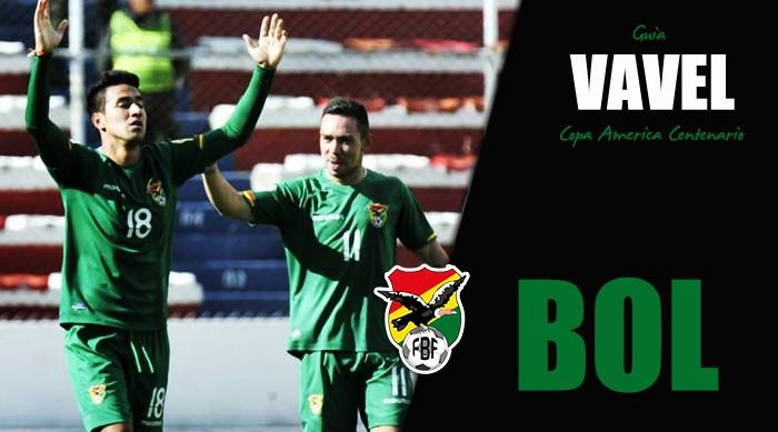 Guía VAVEL Copa América 2016: Bolivia