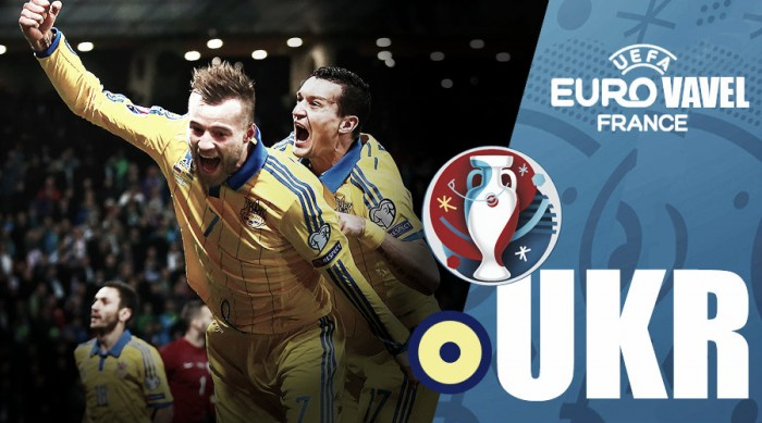 Euro 2016 Preview - Ukraine: Can Mykhaylo Fomenko and Ukraine cause an upset?