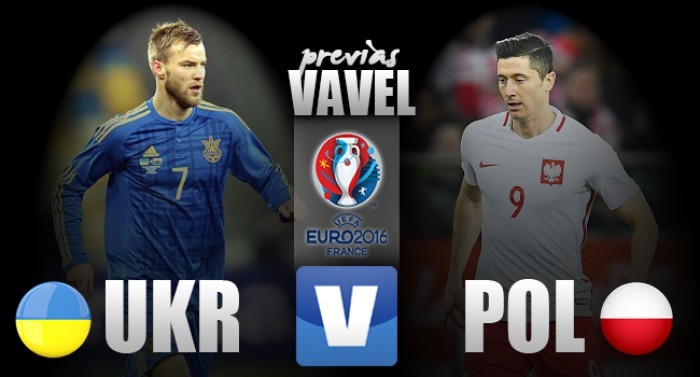 Euro 2016, gruppo C: verso Ucraina-Polonia, la grande chance di Lewandowski & co