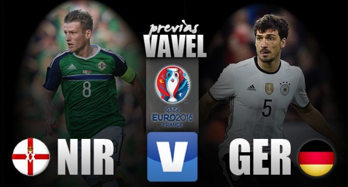 Euro 2016, gruppo C: verso Germania-Irlanda del Nord, match delicato per i campioni del mondo