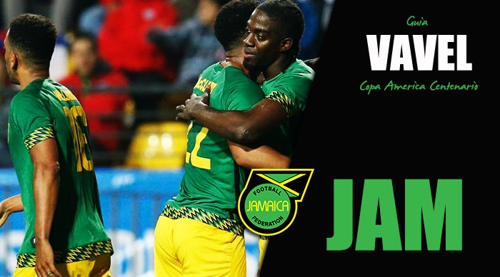Guía VAVEL Copa América 2016: Jamaica