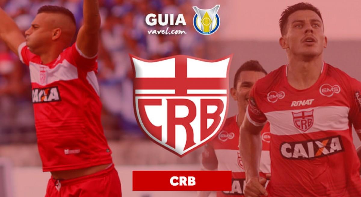 Guia VAVEL do Brasileirão Série B 2018: CRB