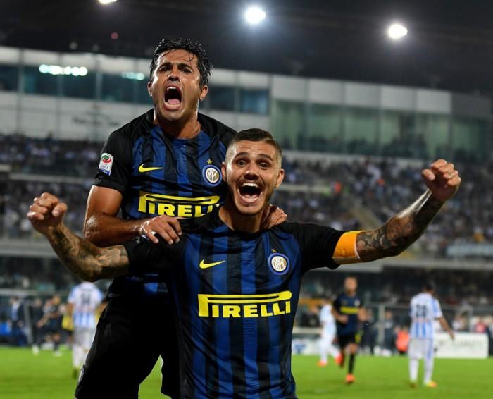 Inter, alla fine ci pensa Icardi