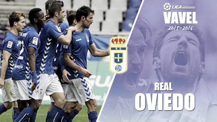 Resumen temporada Real Oviedo 2015/2016: Un sueño que pudo ser y no fue