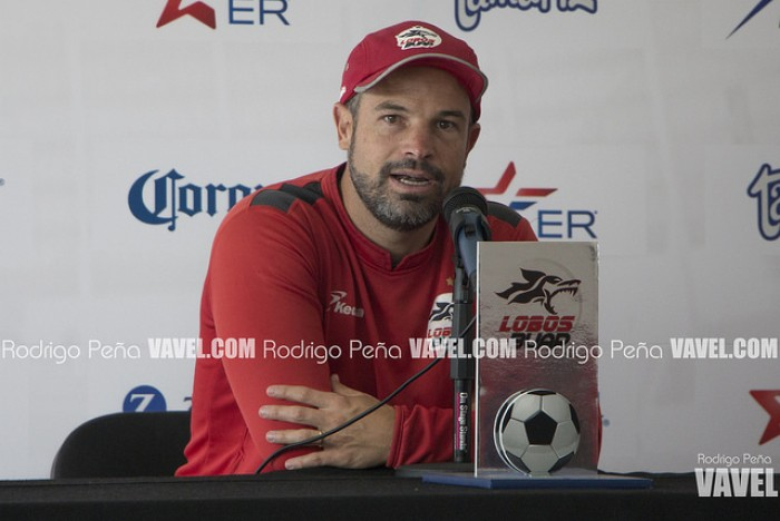 Rafael Puente aún espera dos refuerzos para el Clausura 2018