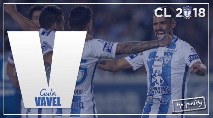 Guía VAVEL Clausura 2018: Pachuca