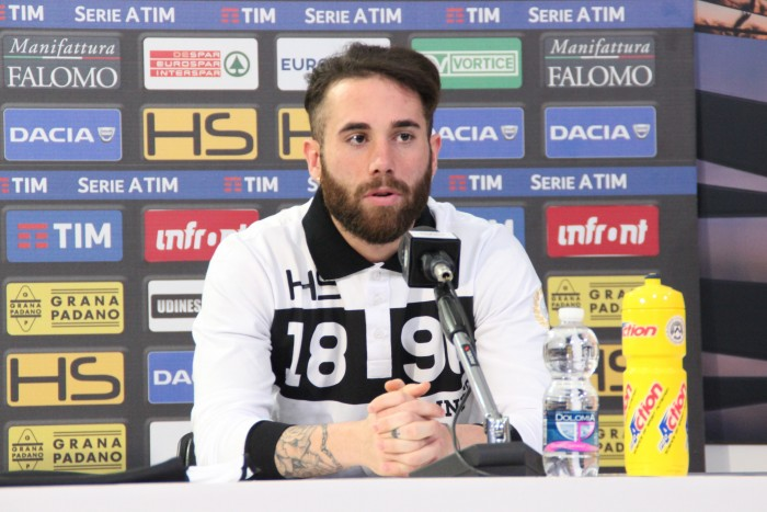 Milan-Lazio, Gennaro Gattuso: