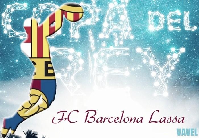 Guía VAVEL Copa del Rey ACB 2018: FC Barcelona Lassa, en medio de una debacle