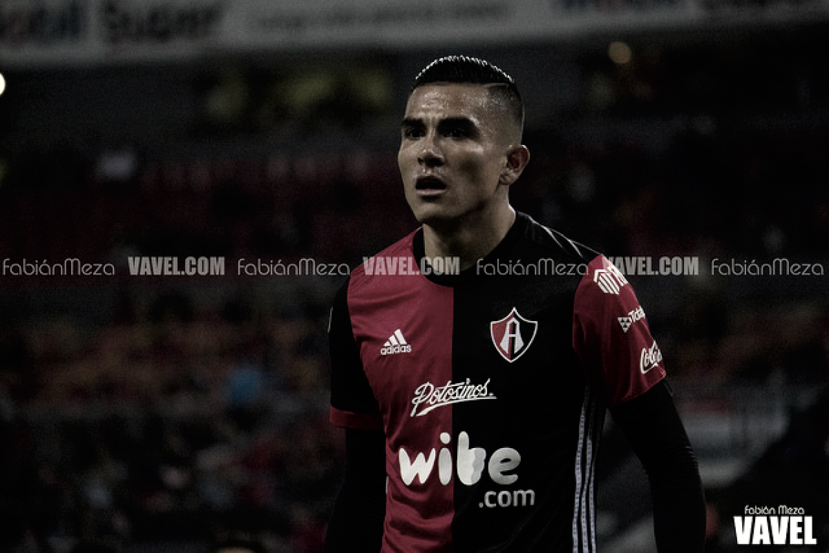 Atlas, obligado a sumar puntos, recibe al Monterrey — Liga MX