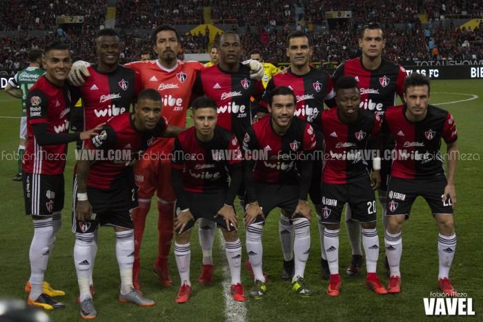 ¿Cuál es la prioridad del Atlas en la Copa MX?