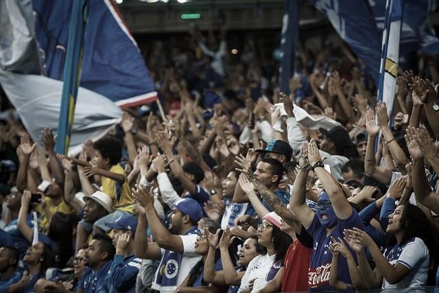 Ministério Público suspende torcidas organizadas do Cruzeiro por 30 dias