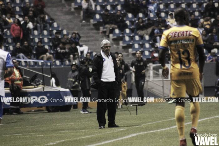 """Ricardo Ferretti: """"Esto no es juego de nombres, es un juego de hombres"""""""