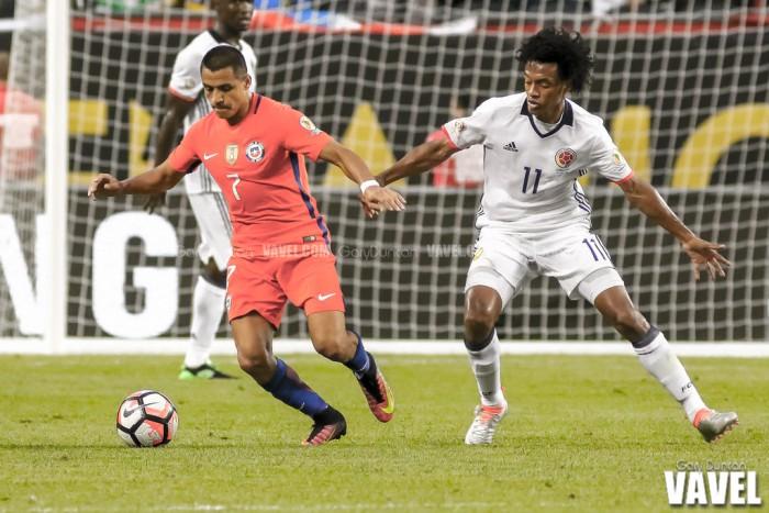 Copa America Centenario: Chile's coach Pizzi reflects following win over Colombia