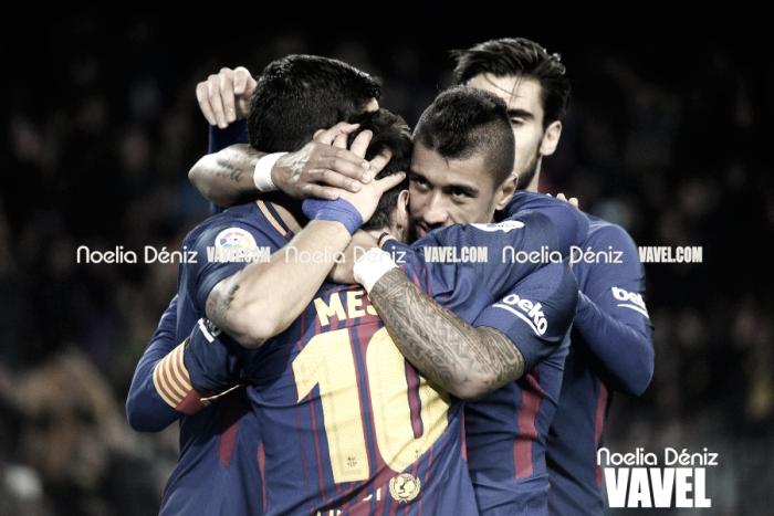 LaLiga Santander confirma los horarios para la jornada 23