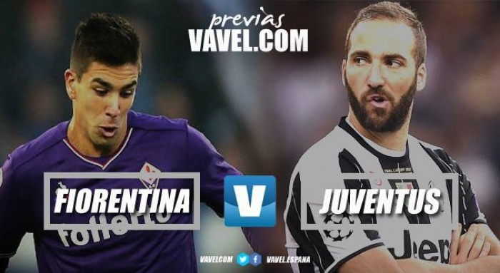 Previa Fiorentina - Juventus: en tierra hostil