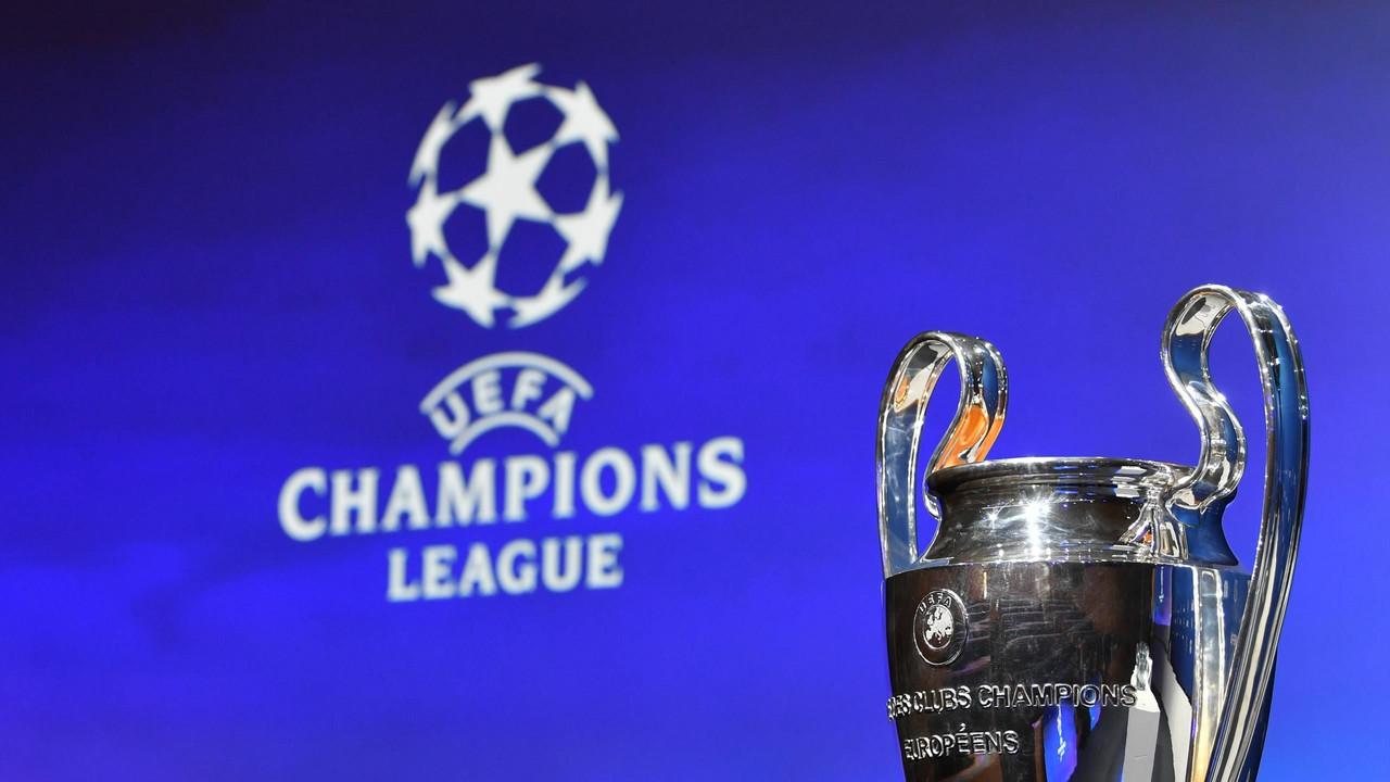 "Champions League ""Final Eight"" Set For Lisbon"