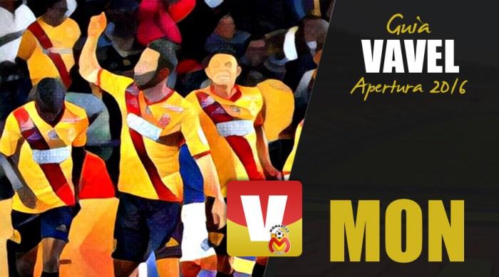 Guía VAVEL Apertura 2016: Monarcas Morelia