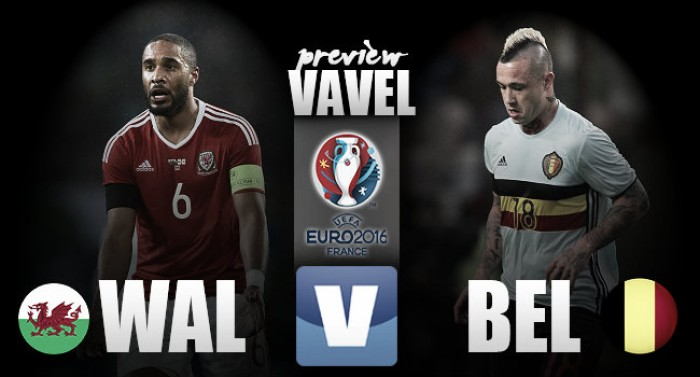 Wales vs Belgium Preview: Can Bale & Ramsey send Wales into first ever semi-final?