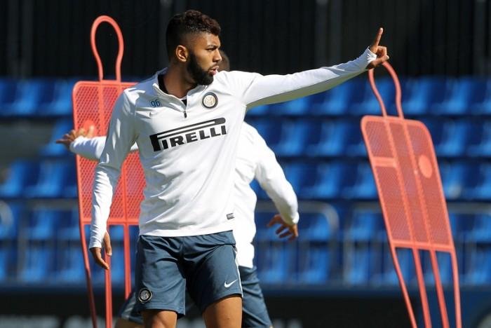 Inter, è subito Gabigol! Prima gioia per il brasiliano: provato come vice-Perisic