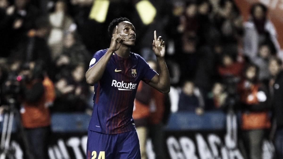 Everton acerta com colombiano Yerry Mina, ex-Barcelona