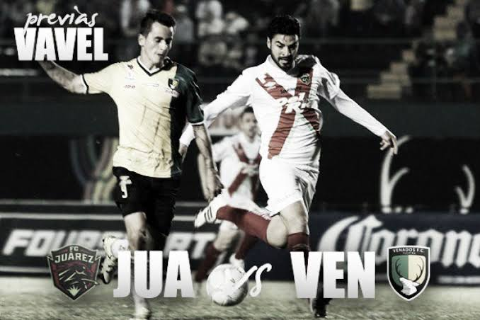 Previa FC Juárez - Venados: a salir del fondo