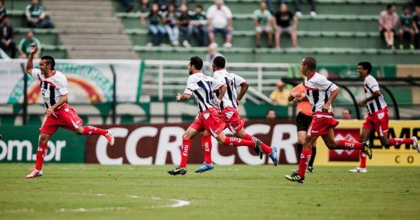 Penapolense começa a reforçar o elenco para a disputa do Paulistão 2014