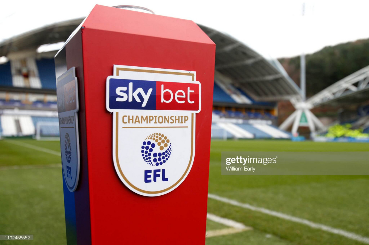 Sky Bet Championship round-up: Cruising Canaries extend lead at the top whilst Birmingham City bridge five point gap above the drop zone