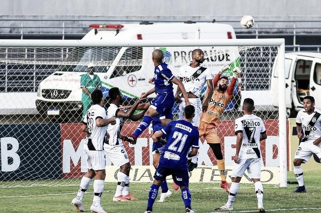 Lanterna, Ponte Preta recebe CSA em busca da primeira vitória na Série B