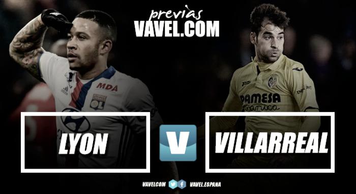 Previa Olympique de Lyon-Villarreal: visita a la Francia maldita