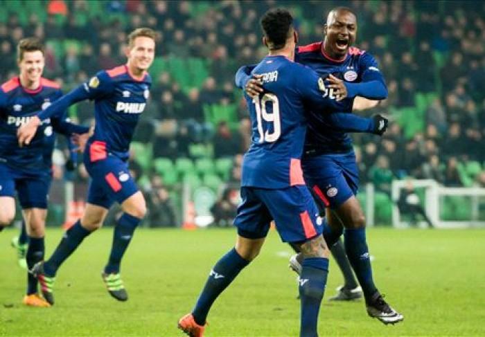 Il PSV non si ferma ed attende l'Ajax