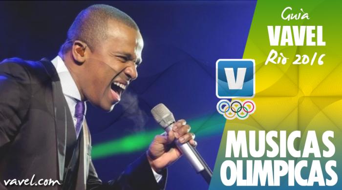 Músicas: relembre as canções-tema dos Jogos Olímpicos