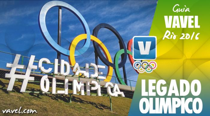Legado Olímpico: o que os Jogos trouxeram de positivo e negativo para os outros países-sede?