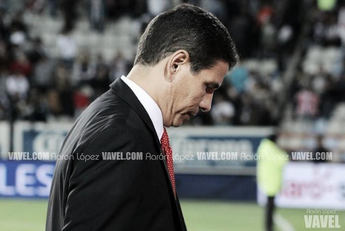 Alfonso Sosa deja la dirección técnica de Necaxa