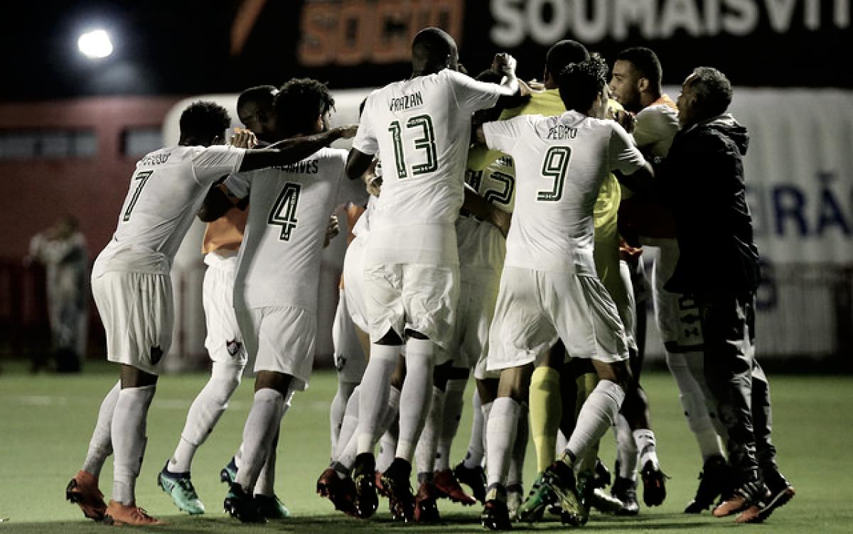 Análise: mesmo com tabela difícil, Fluminense tem bom início de Campeonato Brasileiro