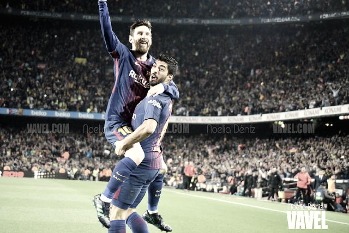 Messi desvela qué es lo que más le gusta de Ernesto Valverde
