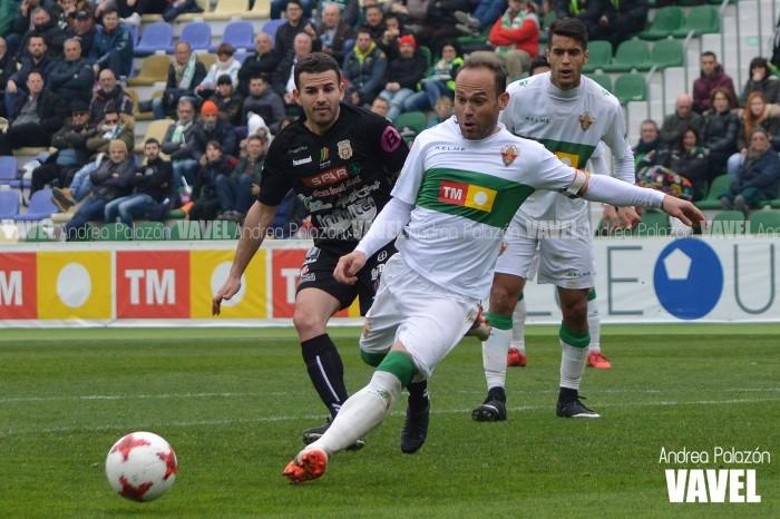 Nino salva un punto frente al Atlético Baleares