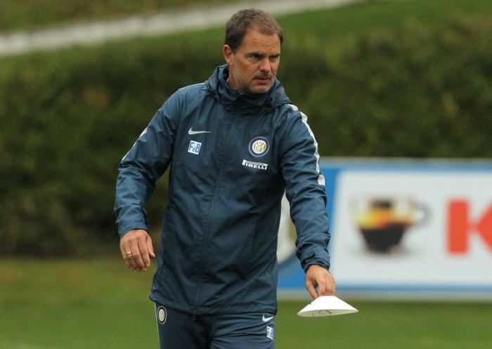 Inter, oggi primo allenamento per i sudamericani. L'undici anti-Cagliari