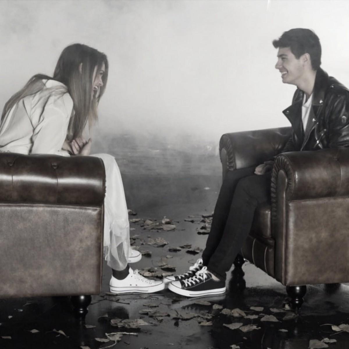 """""""Tu canción"""" de Amaia y Alfred estrena videoclip"""
